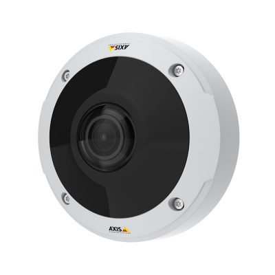 AXIS M3058-PLVE Network Camera