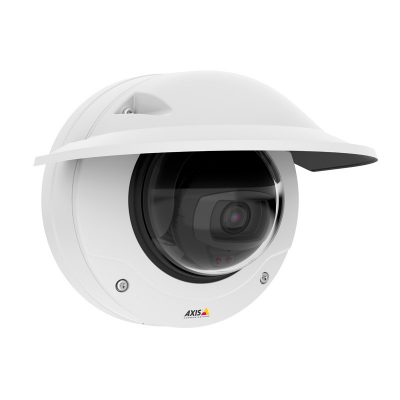 AXIS-Q3518-LVE Network Camera