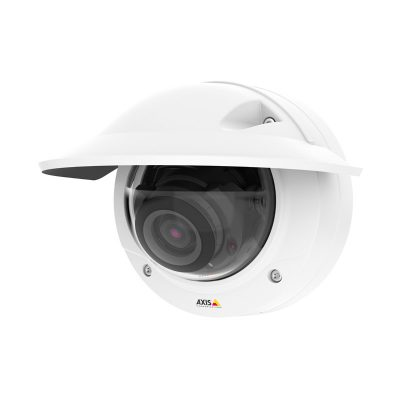 AXIS P3235-LVE Network Camera