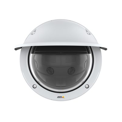AXIS P3807-PVE Network Camera
