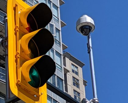City Of Vancouver Chooses CamCentral Systems Inc.