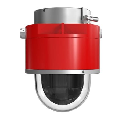 D101-A XF P3807 Explosion Protected Network Camera