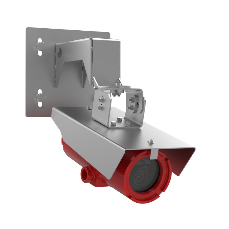 F101-A XF Q1785 Explosion-Protected Network Camera