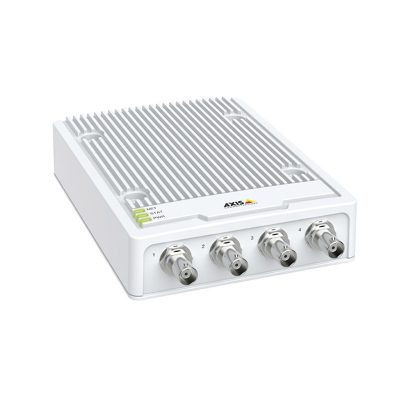 AXIS M7104 Video Encoder