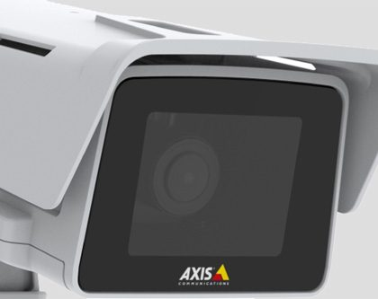 December 2019 New AXIS Products Now Available