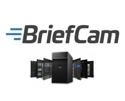 BriefCam® Video Surveillance Analytics Products