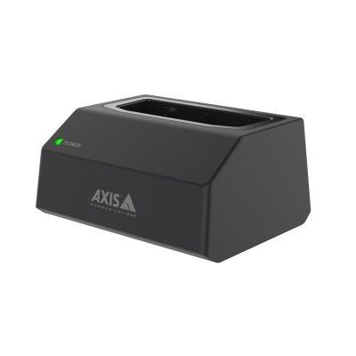 AXIS W700 Docking Station 1-Bay