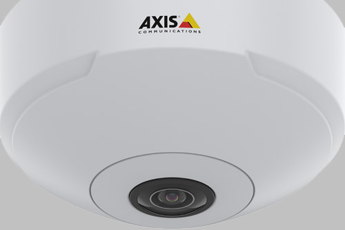 May 2020 - New AXIS Products Now Available