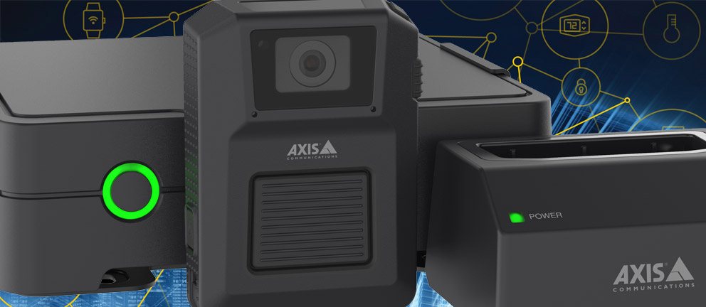 August 2020 - New AXIS Products Now Available