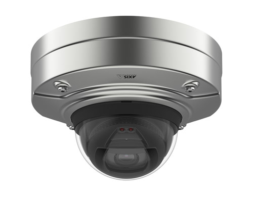 AXIS Stainless Steel Video Camera