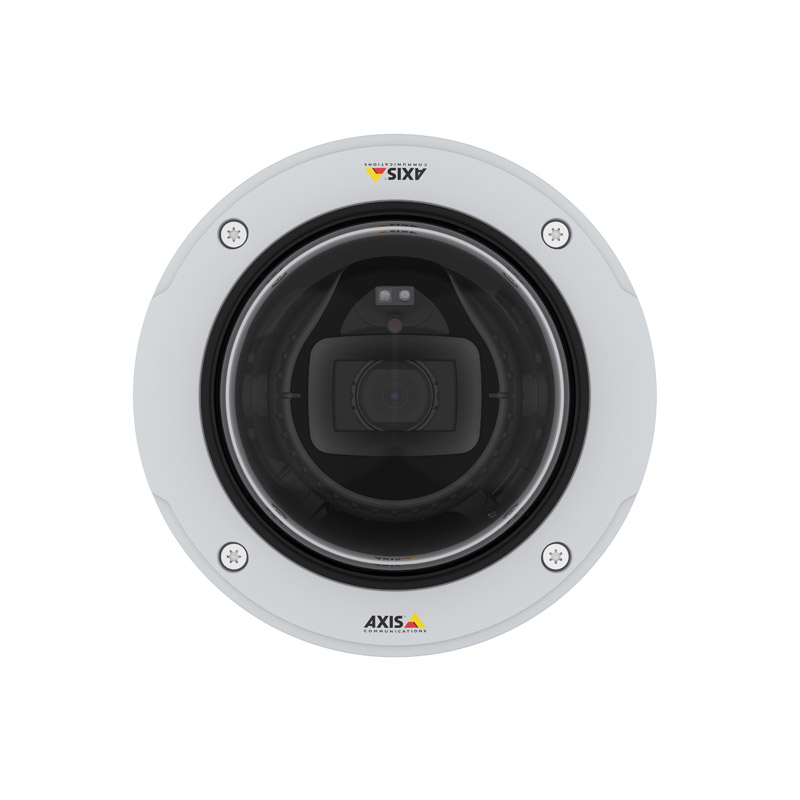 AXIS P3248-LVE Network Camera