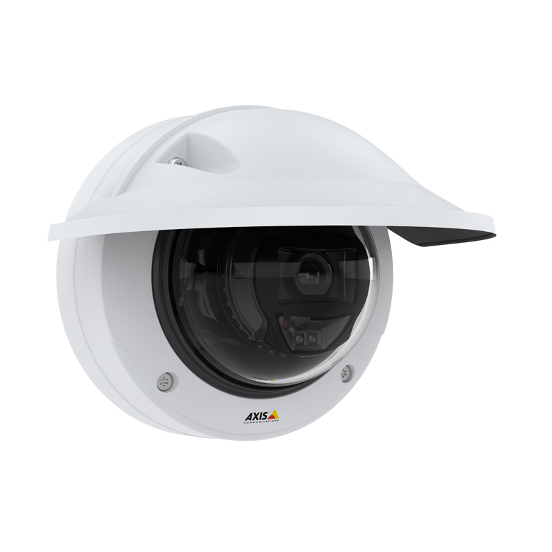 AXIS P3255-LVE Network Camera