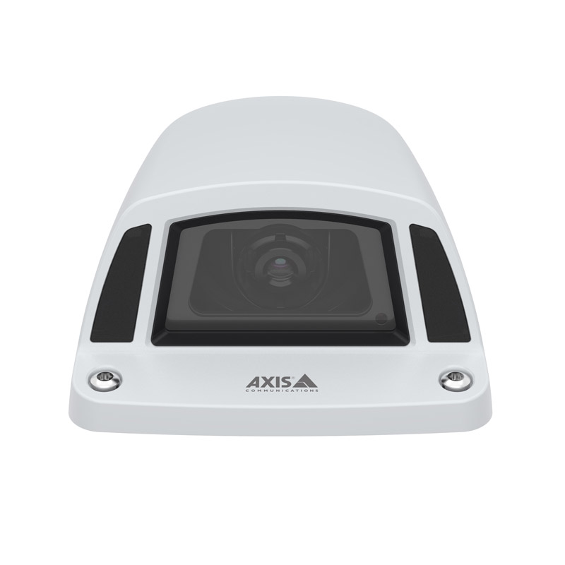 AXIS P3925-LRE Network Camera