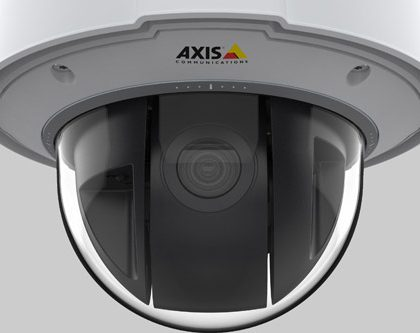 July 2021 – New AXIS Products Now Available
