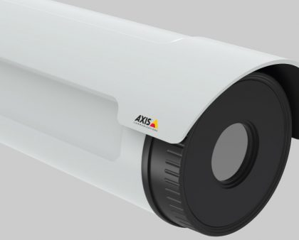 August 2021 - New AXIS Products Now Available
