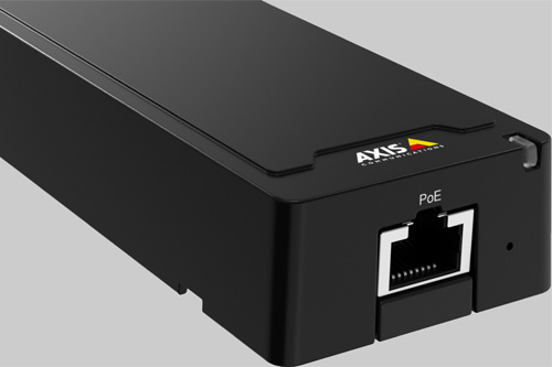 October 2021 - New AXIS Products Now Available